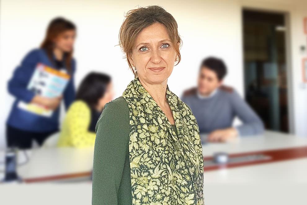 Carla Preve
