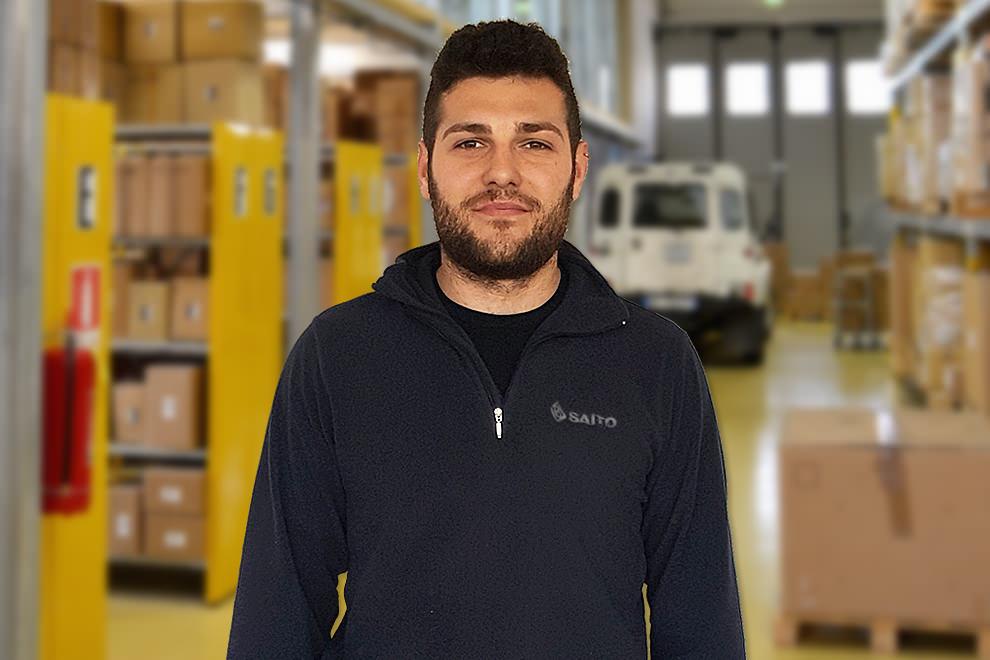 Daniele Vaccarini