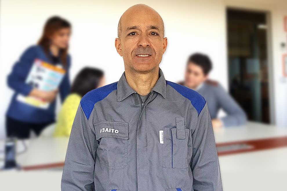 Luca Torriani