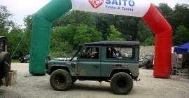 Kit elaborazioni 4x4 | SAITO