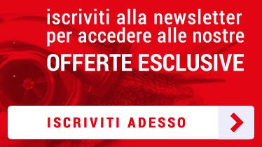 Iscriviti alla Newsletter | SAITO