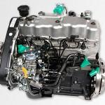 Motori completi | SAITO