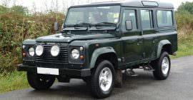Kit SDT1 VGT per Land Rover Defender 2.5l TD5 | SAITO