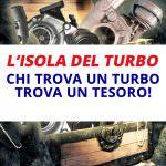 Offerta Isola del Turbo | SAITO