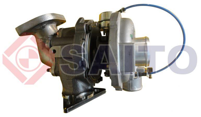 Turbocharger Variable Geometry Kit SM150 VGT for Mitsubishi Pajero