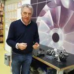 Problematiche del motore SGE Twinair 0.9lt. | SAITO