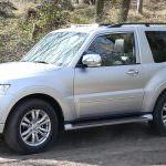 Kit SM200 per Mitsubishi Pajero 3.2L | SAITO