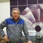 TD04L turbocompressore straordinario | SAITO