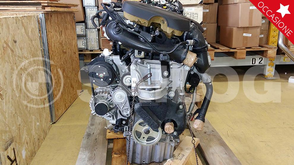 Occasione Motore 199 B 6000 | SAILOG