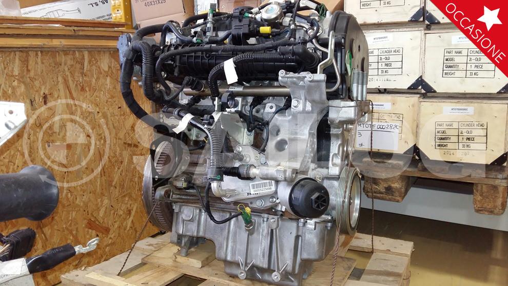 Occasione Motore 940 A 1000 | SAILOG