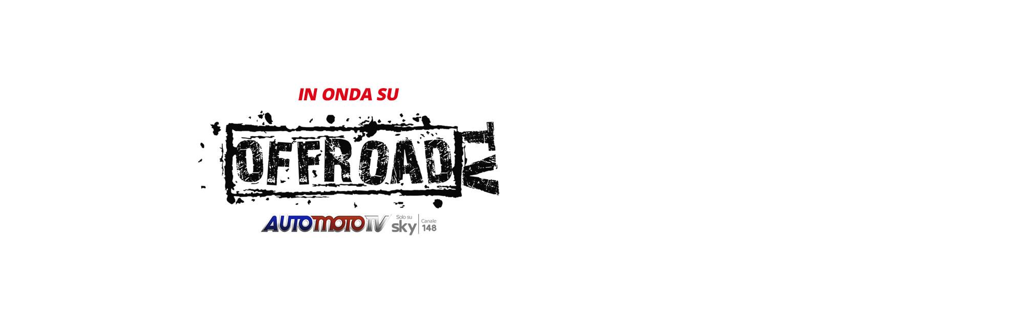 In onda su offroadtv automototv sky canale 148 | SAITO