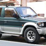 Kit SM120 per Mitsubishi Pajero 2.5L | SAITO