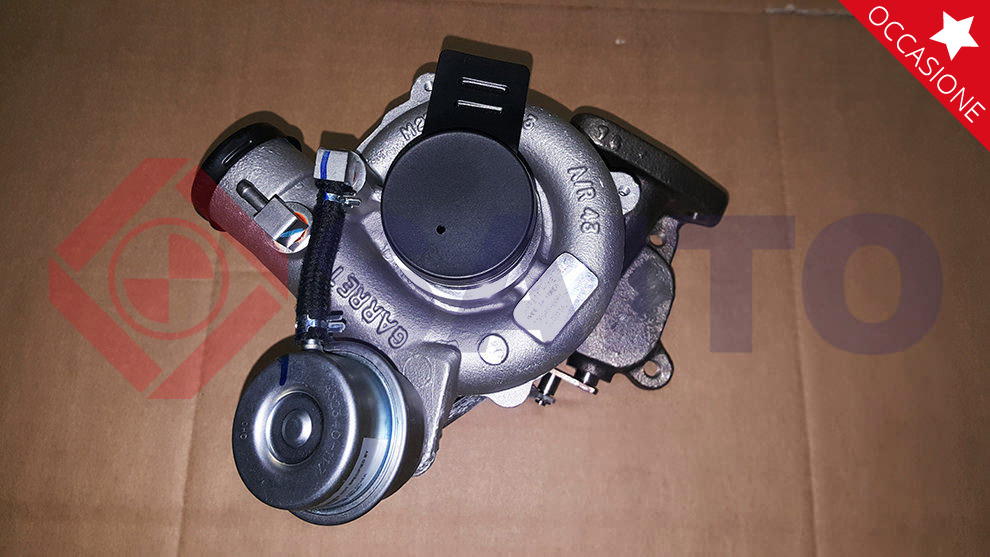 Occasione Turbo 730640-5001 | SAITO