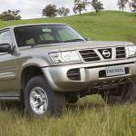 Kit SSP160WG per Nissan Patrol Y61 2.8 RD28ETi | SAITO