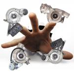 "Offerta Turbocompressori Mitsubishi: ""Acchiappali Tutti"" | SAITO"