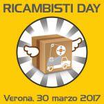 Ricambisti Day 2017 | SAITO