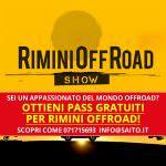Invito Rimini Offroad | SAITO