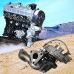 Motore Hyundai AH22 + Kit SM140VGT | SAITO/SAILOG