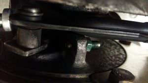 Caso della settimana difettosità turbo peugeot DV6 - mancanza di corsa sul regolatore del VGT | SAITO