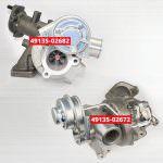 Offerta turbo mitsubishi 49135-02672 49135-02682 | SAITO