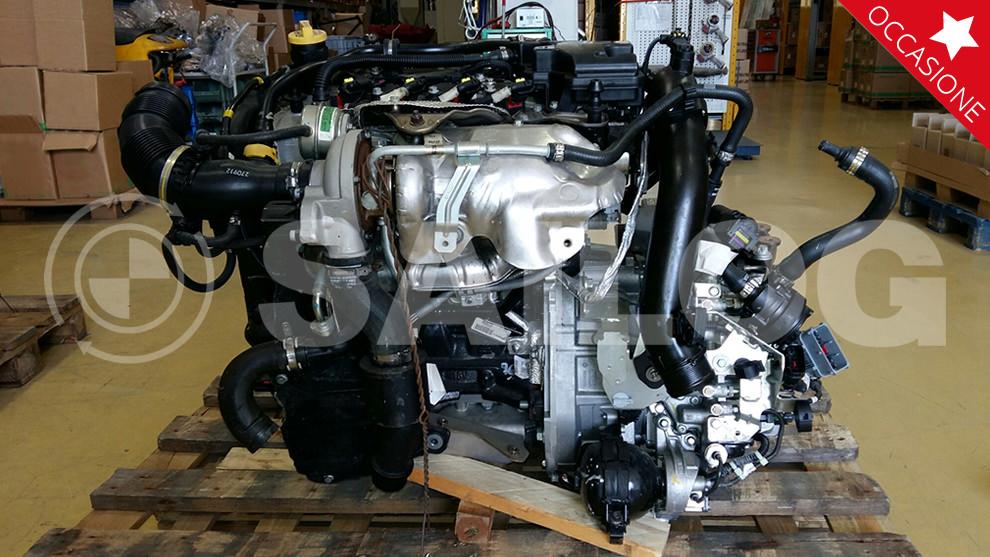 Occasione Motore 330 A 1047 | SAILOG