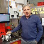 Turbine motori nautici Weber 2a parte | SAITO