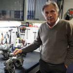 Turbo motori marini Weber | SAITO