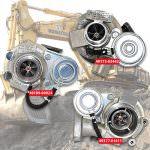 Offerta Turbo Industriali (rif. ind1801)