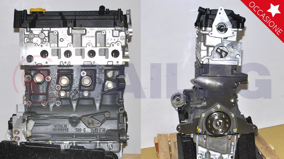 Occasione Motore 186A9000 | SAILOG