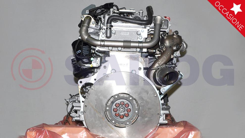 Occasione Motore Iveco F1CE3481D | SAILOG