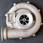 Turbo marino 5426-970-6094 Borgwarner KKK girante lavorazione meccanica   SAITO