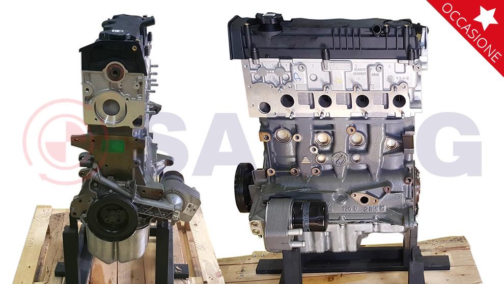 Occasione Motore Fiat 188 A 2000 | SAILOG