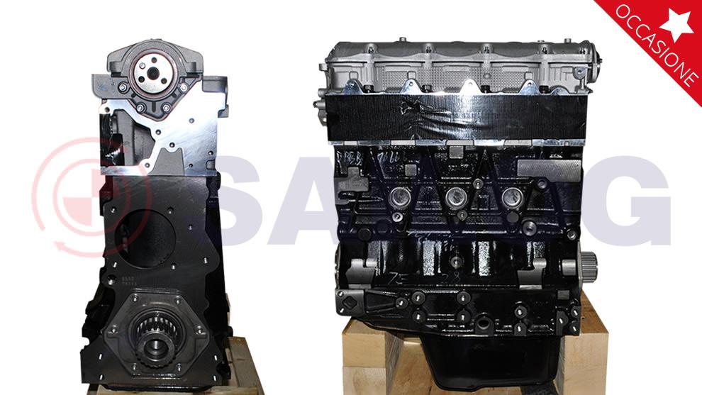 Occasione Motore Iveco Mivm028 814043C | SAITO