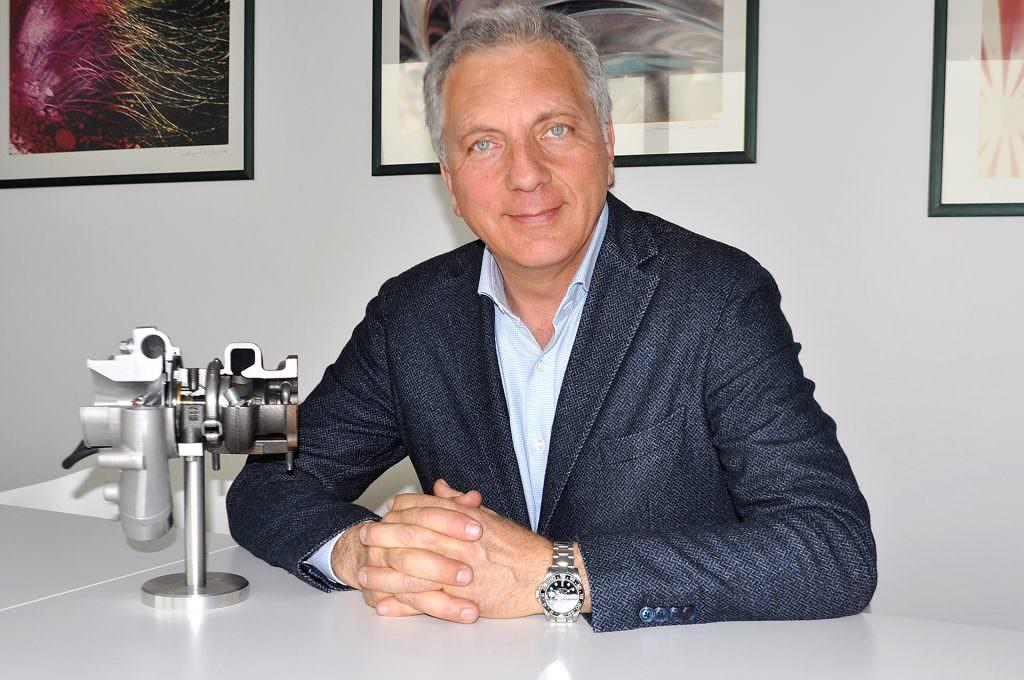 Pier Stefano Gallo Perozzi, CEO di SAITO | SAITO