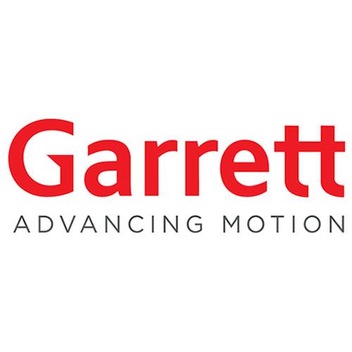 Garrett Advancing Motion Logo | SAITO