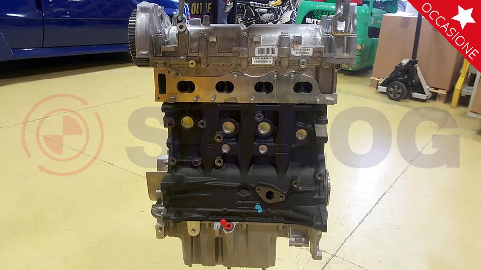 Motore Fiat 939A2000 | SAITO