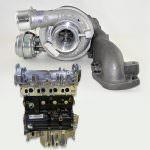 Turbo Garrett 773721-5003S + Motore Fiat 939A2000 500x500 | SAITO