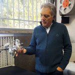 Revisione del turbocompressore della Maserati Biturbo | SAITO