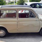 19° Raduno Fiat 500 e Derivate | SAITO