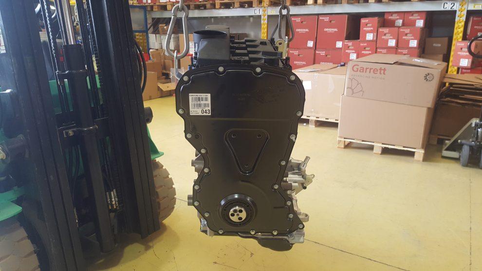 Occasione Motore Semiallestito 4HV | SAILOG