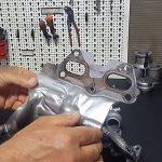 L'importanza della sostituzione delle guarnizioni nei turbo | SAITO