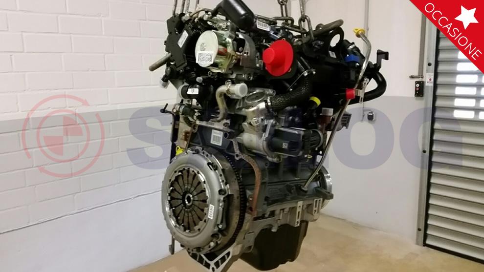 Occasione Motore Fiat A13DTC | SAITO