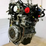 Motore Fiat 199B1000 / A13DTC | SAITO