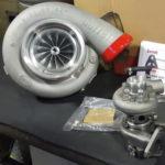 Turbo Garrett Performance per Tractor Pulling: un mostro di pura potenza! | SAITO