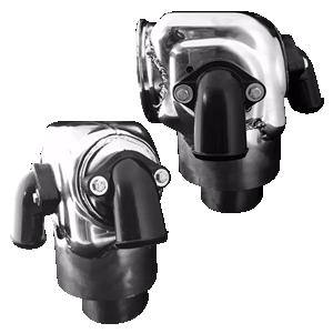 Exhaust Riser Volvo Penta 22948847 | SAITO