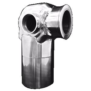 Exhaust Riser Volvo Penta 3830988 | SAITO