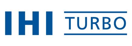 Distributore per l'Italia turbo IHI | SAITO
