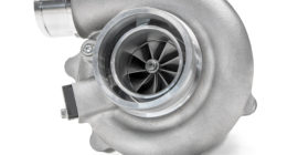 Garrett Performance Turbochargers G-Series G25-550 Reverse Rotation | SAITO