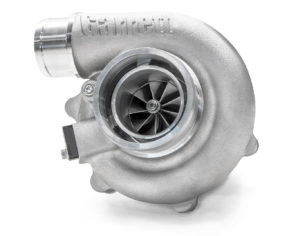 Garrett Performance Turbochargers G-Series G25-550 Reverse Rotation | SAITO
