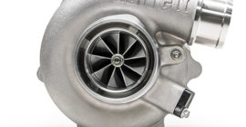 Turbo Garrett Performance G-Series G25-660 | SAITO